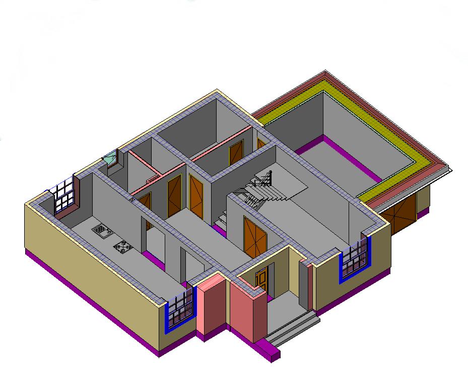 Дизайны проекты квартир студий фото